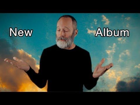 Dreams - Ambient Guitar Album Release Announcement!