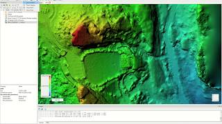 Agisoft Photoscan Professional Tutorial: Creating a DEM without GCPs