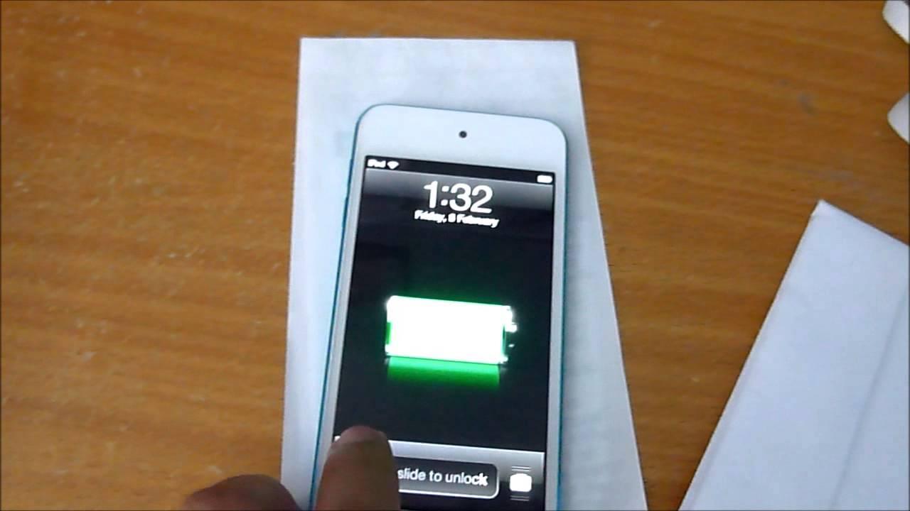 Jailbreak iOS Untethered Using Redsn0w / Evasi0n Tutorial