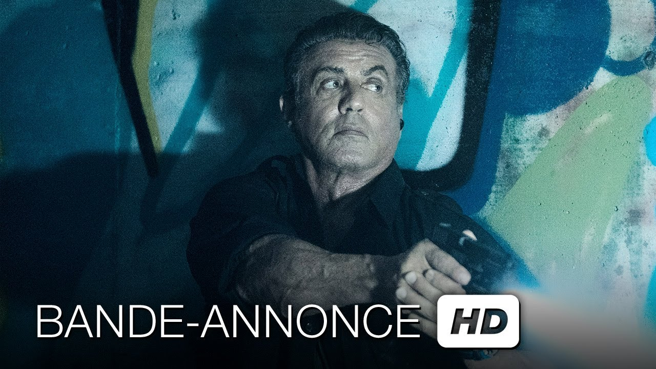 Le Tombeau 3: Extraction - Bande-annonce (2019) | Sylvester Stallone, Dave Bautista, 50 Cent
