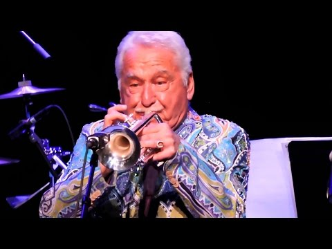 The Big Band's Back in Town - Doc Severinsen -