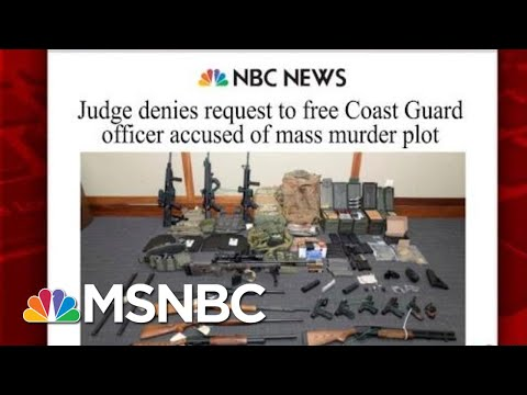 President Donald Trump Silent On Plot To Kill Critics | Morning Joe | MSNBC