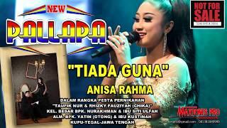 ANISA RAHMA|NEW PALLAPA TIADA GUNA