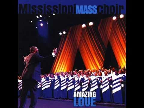 Mississippi Mass Choir - Lord, You're Holy
