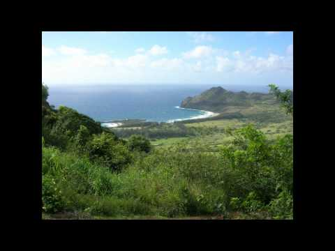 Anthony Bourdain - Caribbean Island Hopping - End Credits Song - Do it Down Like That