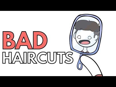 Bad Haircuts.