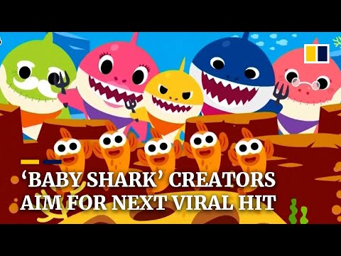 south-korean-creator-of-children's-song-'baby-shark'-hopes-to-snap-up-another-viral-hit