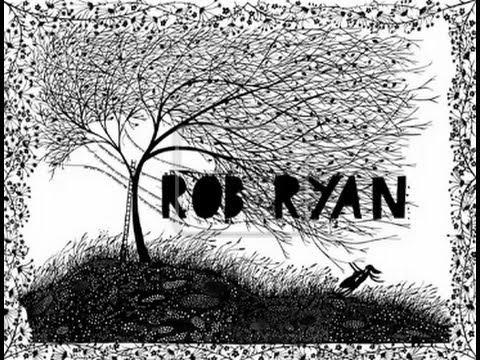 Rob Ryan's Whimsical Image Making
