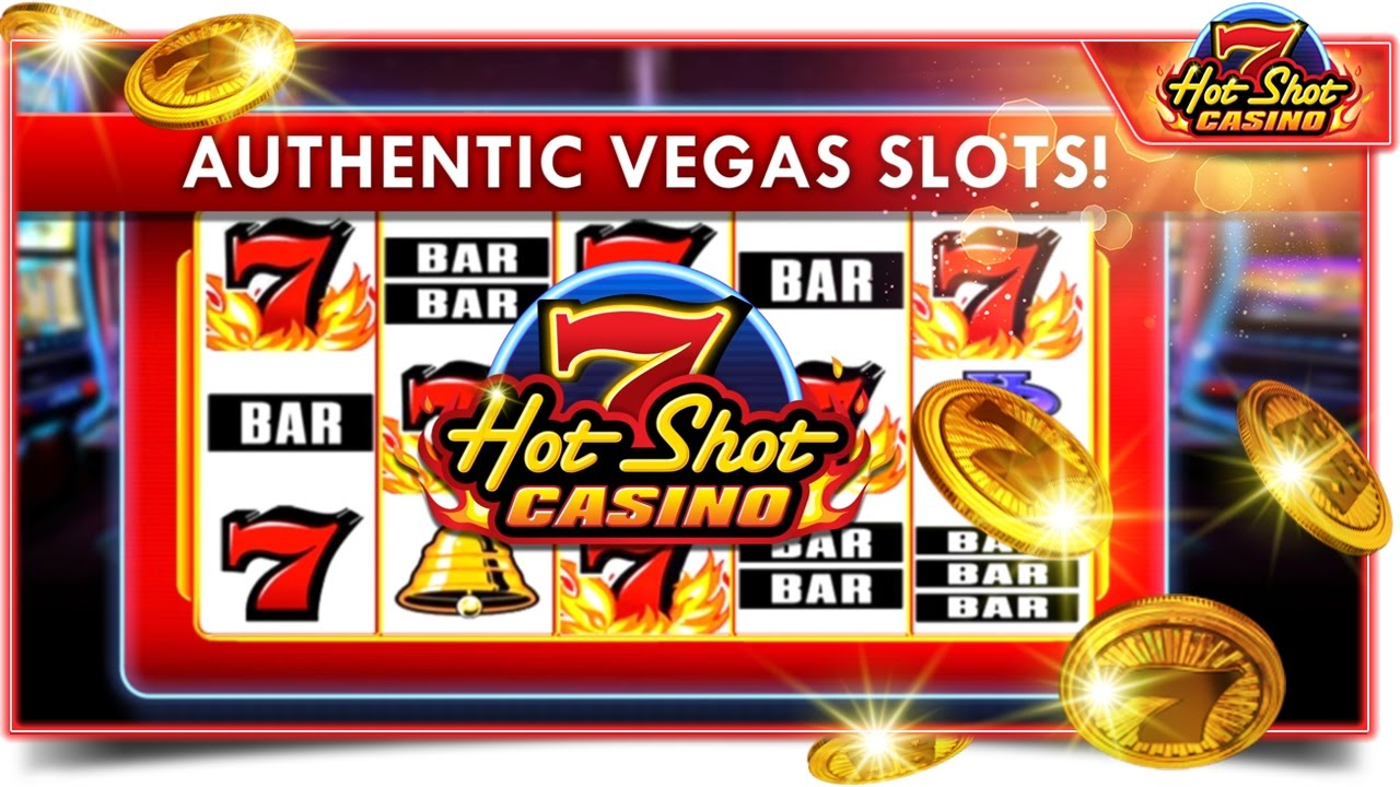 Hot Shot Free Coins