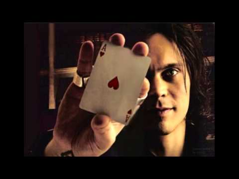 HIM NEW SINGLE 2015 [OFFICIAL VIDEO] VILLE VALO DUET