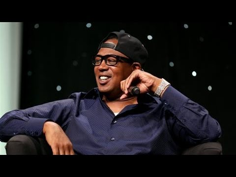 Master P Discusses Music Branding and Streaming