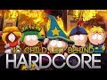 South Park: The Stick of Truth - Hardcore Walkthrough - Recruit the Girls