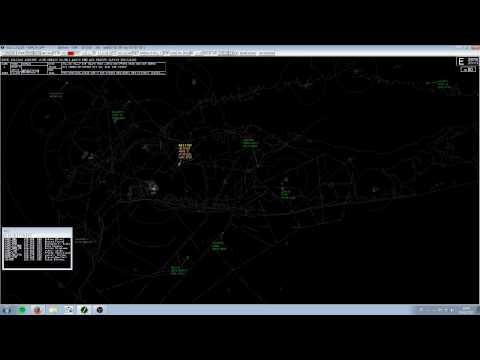 [LIVE] VASAviation controlling on IVAO   New York JFK RFE event