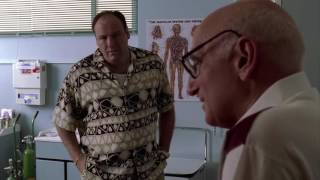 The Sopranos - Retarded brother (S02E06)