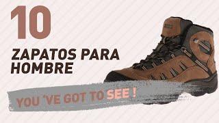 Hi-Tec Zapatos Para Hombres // Nuevo Y Popular 2017