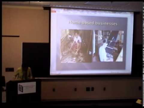 Ardeth Maung Thawnghmung, University of Massachusetts, Lowell