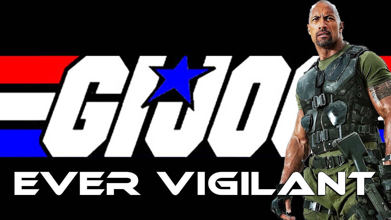 EXCLUSIVE: Character Details About The G.I. Joe: Ever ...