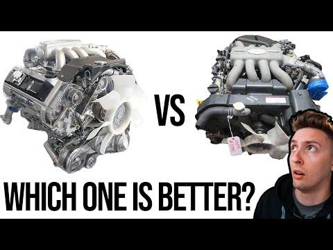 VH41DE vs VH45DE: Which One is Better?