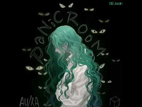Au/ra - Panic Room / Lyrics
