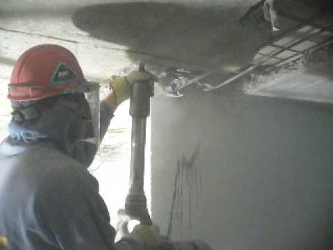 Demolition AC Construction Parking 13