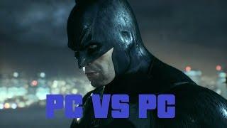 видео Download Batman Arkham Knight Update