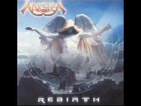 Angra Rebirth Acoustic