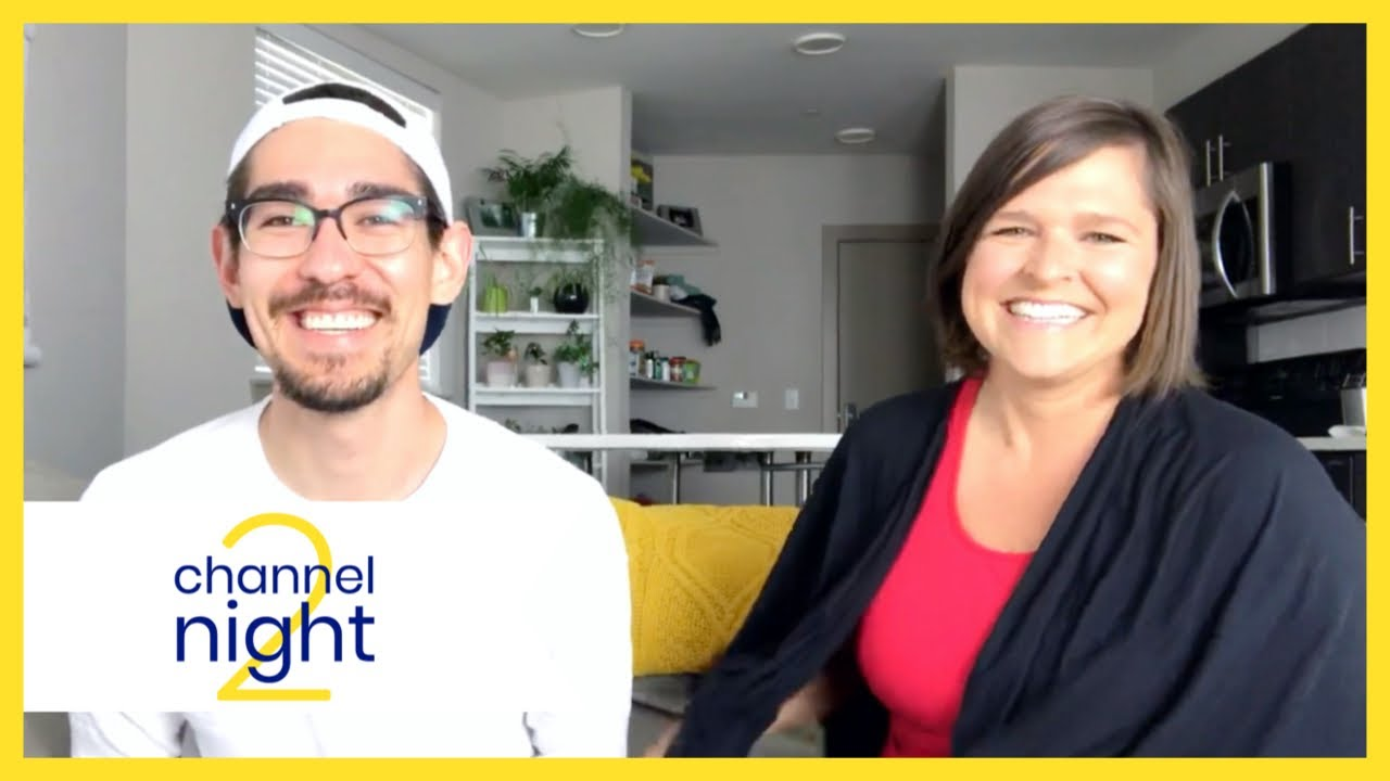 Direct Access to Life's Biggest Questions, Answered | Channel Night 4.25.20 w/ Light Language