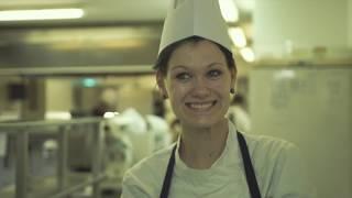 Le Commis de cuisine h/f