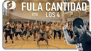 Fula Cantidad - Salsation choreography by Alejandro Angulo - For Salsation Instructors