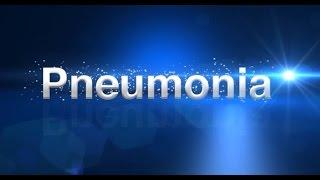 SBPT - Pneumonia