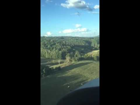 Flying Tazewell Tennessee 3A2