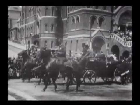 TR in San Francisco, 1903 - YouTube
