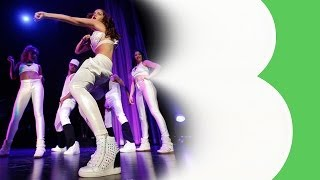 Selena Gomez - B.E.A.T. (Live Music Video) - Stars Dance World Tour