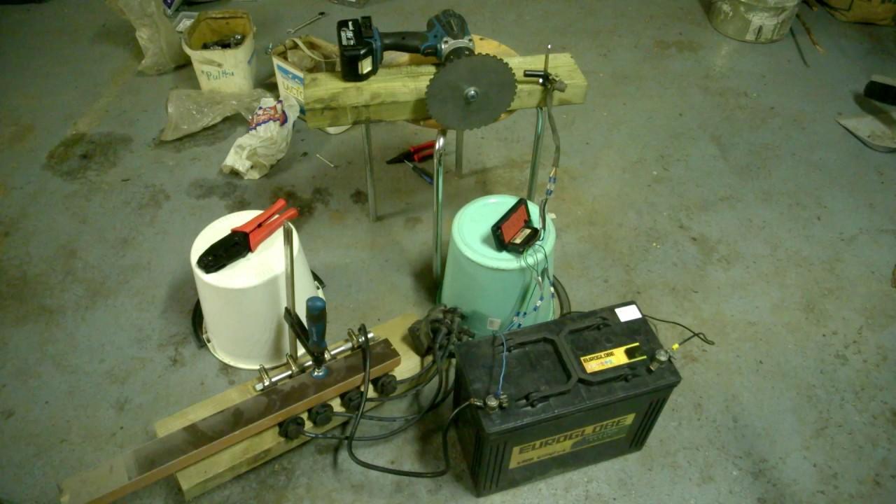 ford escort wiring diagram kenwood kdc 248u harness zetec conversion esc and edis 4 ignition youtube