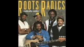 Roots Radics                                     The Son Of Darth Vader