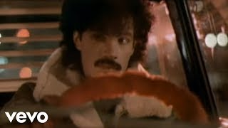 Daryl Hall & John Oates - Possession Obsession