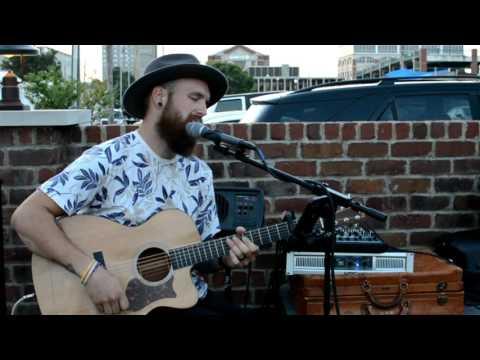 "Dean Heckel covering ""Tupelo Honey"" by Van Morrison"