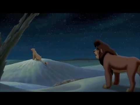 Il Re Leone 2 - L'Amore Troverà la Via