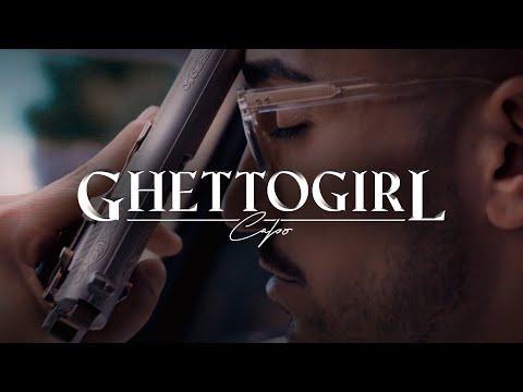 Смотреть клип Capo - Ghettogirl