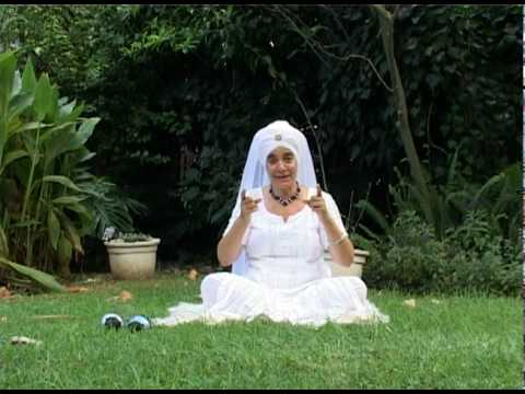 Celestial Communication With Hari Kaur I Am Happy I Am Good Youtube