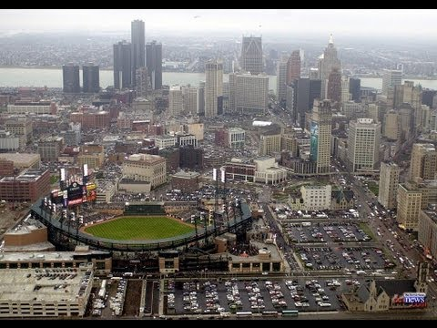 Detroit Becomes Largest U.S. City EVER To Declare Bankruptcy