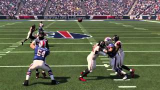 Madden NFL 16 SAMMY WATKINS another UNSTOPPABL PLAY