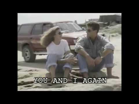 Let Me Try Again (Karaoke)