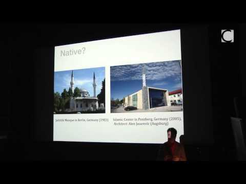 Conversations in Contemporary Art: Azra Akšamija