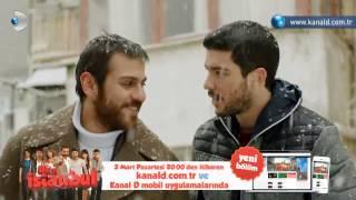 Ulan İstanbul 36. Bölüm Fragmanı