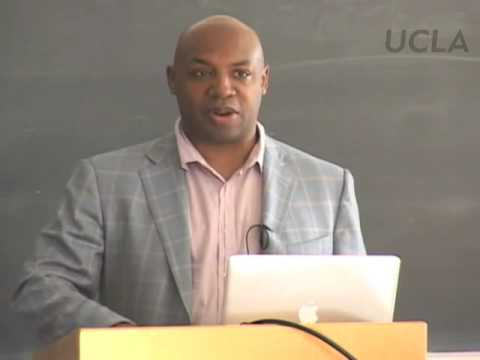 African American Studies, Lecture 8, UCLA