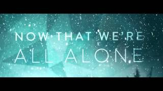"Slaves - ""Winter Everywhere"" feat  Tilian Pearson of Dance Gavin Dance Official Lyric Video"