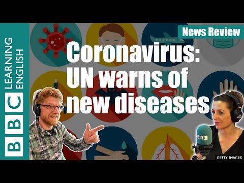 Coronavirus: UN warns