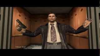 Max Payne 2 Late Goodbye