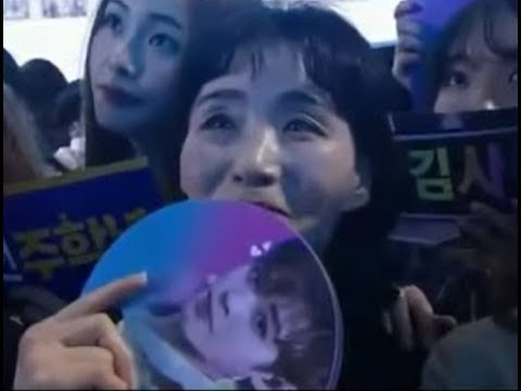 PRODUCE 101 Season 2 EP 11 Park Jihoon Mother Cut
